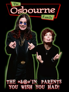 Osbournes dvd gallery 123