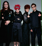 Osbournes dvd gallery 18