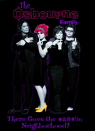 Osbournes dvd gallery 120
