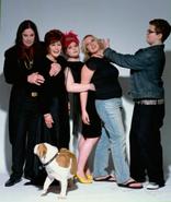 Osbournes dvd gallery 4