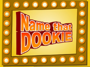 Name that dookie