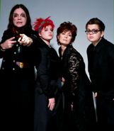 Osbournes dvd gallery 24