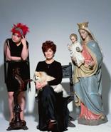 Osbournes dvd gallery 60