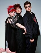 Osbournes dvd gallery 75