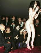 Osbournes wedding photo 5
