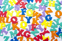 Consonants education