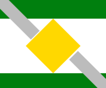 Djornt Flag