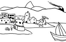 Dorcas Port