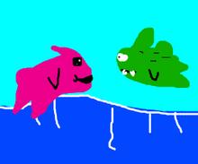 Fjorg Fish