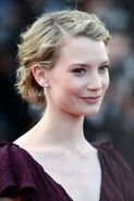Mia Wasikowska - ''Lawless'' Premiere ~ 65th Annual Cannes Film Festival, May 193