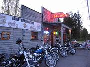 Bethel Saloon