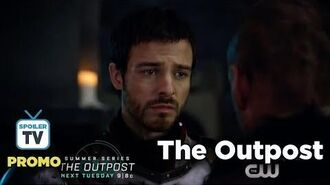 "The Outpost 1x05 Promo ""Bones to Pick"""