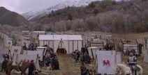 PO Recruitment Camp