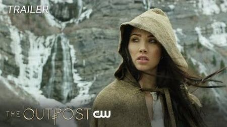 The Outpost, Breathe Trailer on The CW