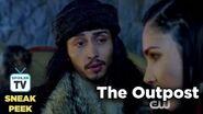 "The Outpost 1x01 Sneak Peek ""One Is The Loneliest"""