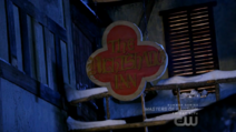 101 Nightshade Inn Sign