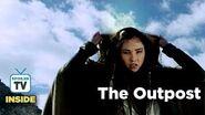 The Outpost Season 1 Inside Featurette