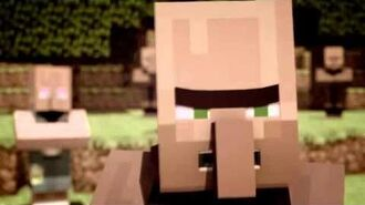 This is Minecraft! Sparta Extended Remix -Original-