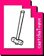 Sledgehammercard