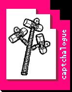 3x Skull Hammer