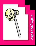 Skullhammercard