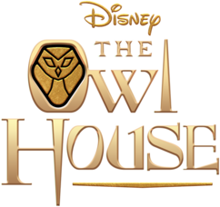 The Owl House Logo