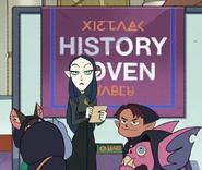 HistoryCoven