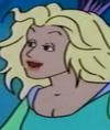 Queen Aquareine