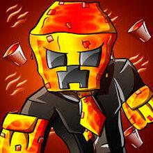 Preston's Minecraft Profile Picture