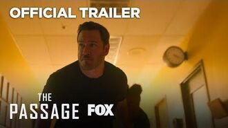 THE PASSAGE Official Trailer FOX BROADCASTING