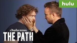 Lying To Get The Part • The Path on Hulu
