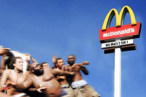 File:Rick Ross and friends visit McDonalds.jpg