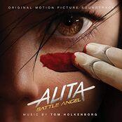 Alita soundtrack cover