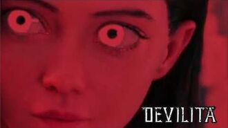 """Advent- One Winged Angel"" - Devilita's Theme"