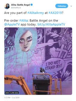 Alita Army 01