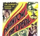 El Fantasma De La Opera (1943)