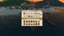 Merchants Guild Menu