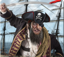 The Pirate: Caribbean Hunt Wikia