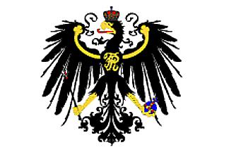 Prussian flag