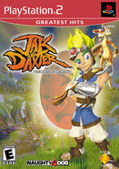 Jak and Daxter The Precursor Legacy Greatest Hits