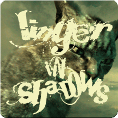 Linger in shadows ps3 cover