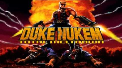 Duke Nukem Total Meltdown Main Theme by Mark Knight