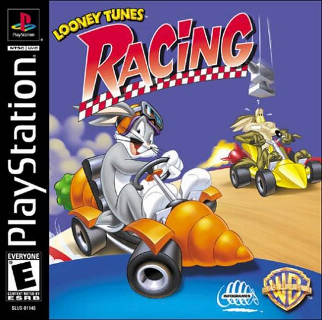 Looney tunes racing the playstation wiki fandom powered by wikia looney tunes racing voltagebd Images
