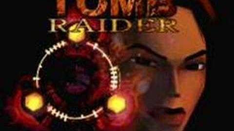 Tomb Raider Main Theme