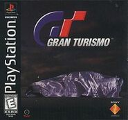 256px-Gran Turismo - Cover - North America