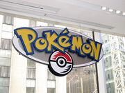 Pokemon Sign