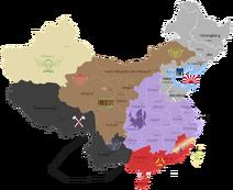 China (Phase 7)