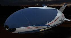 Aeroscraft ml866 atnight