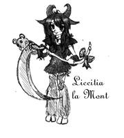 Liccitia