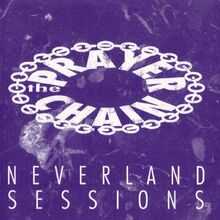 Neverland sessions cover
